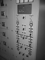 Шкаф управления 2КТПА