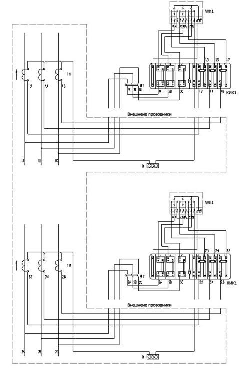 Схема установка гидроник на ваз 21140 Программа реконструкции учета электрической энергии схема учета электрической.